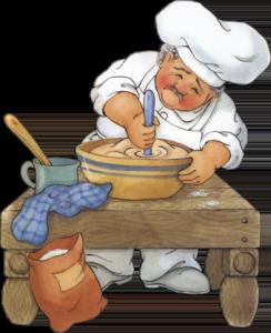 Секреты приготовления блюд