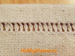 Пасхальная вышивка крестиком