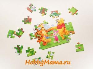 Детские развивающие игры для малышей