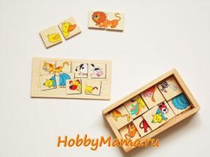 Парные картинки Игра для малышей