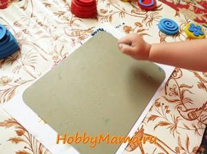 Монотипия Мастер-класс для детей