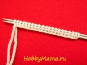 Набор петель для вязания детских чешек