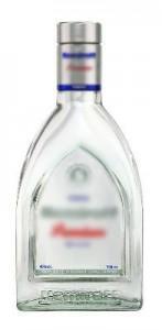 Бутылка Nemiroff для декупажа