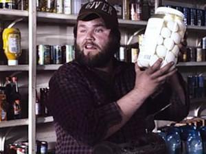 Маринованные яйца по-американски Рецепт