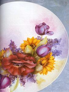 Декупаж Практическое руководство Декоративная отделка предметов интерьера, посуды, акессуаров